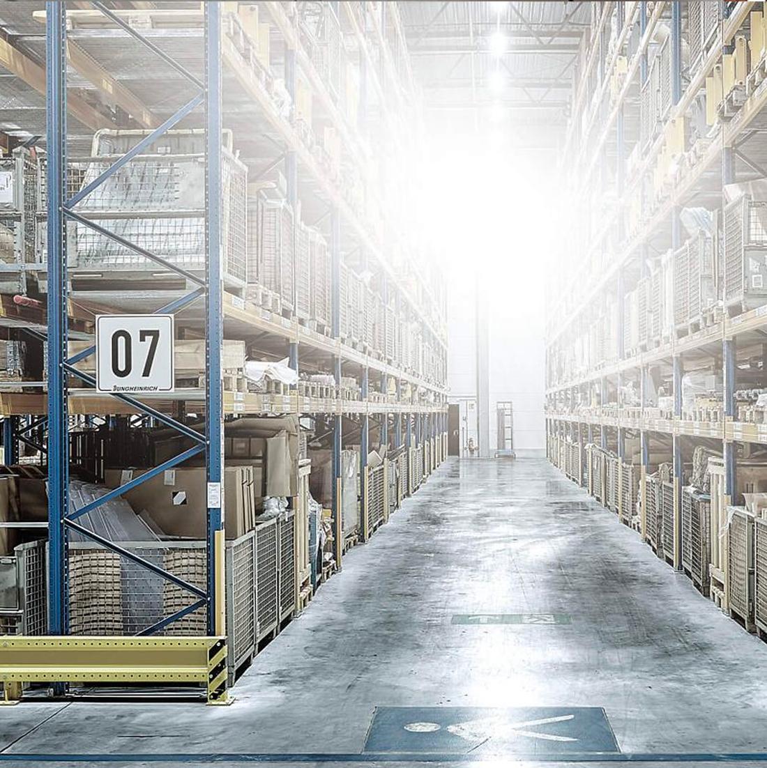 Sistemas logísticos y almacén ROHEN Maquinaria Tenerife y Gran Canaria, Canarias estanterías para almacén, estanterías para comercios y tiendas, estanterías profesionales, estanterías metálicas para industria